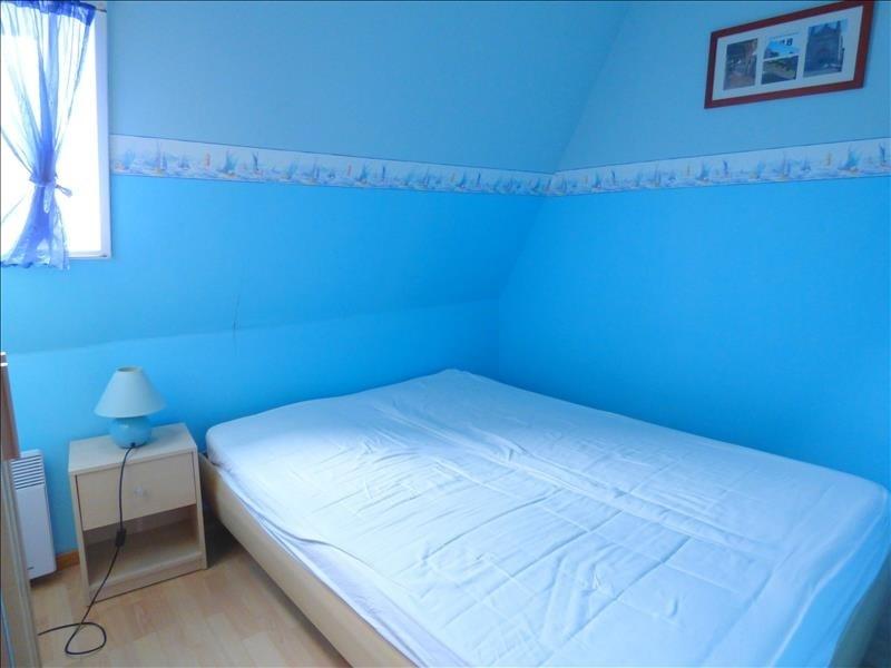 Verkoop  appartement Villers-sur-mer 99000€ - Foto 5