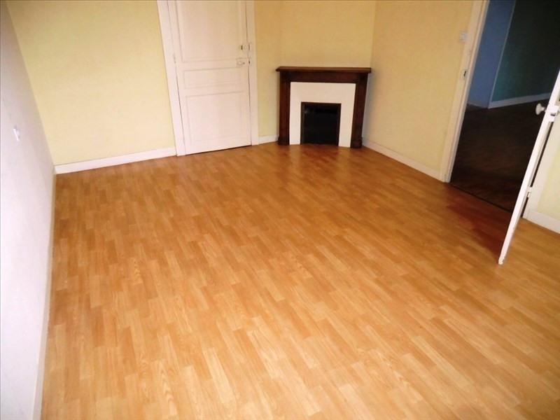 Vente appartement Fougeres 58000€ - Photo 2