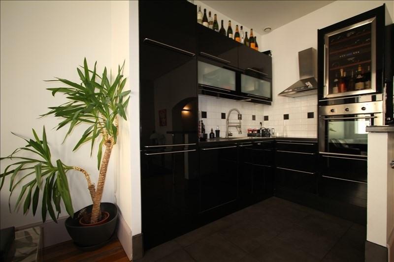 Sale apartment Nancy 245000€ - Picture 4