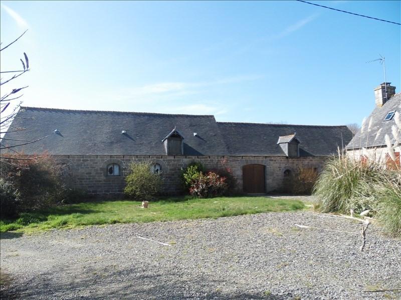 Sale house / villa Louargat 230500€ - Picture 8
