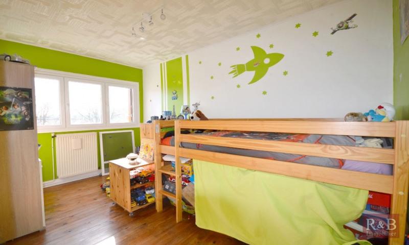 Sale house / villa Villepreux 235000€ - Picture 6