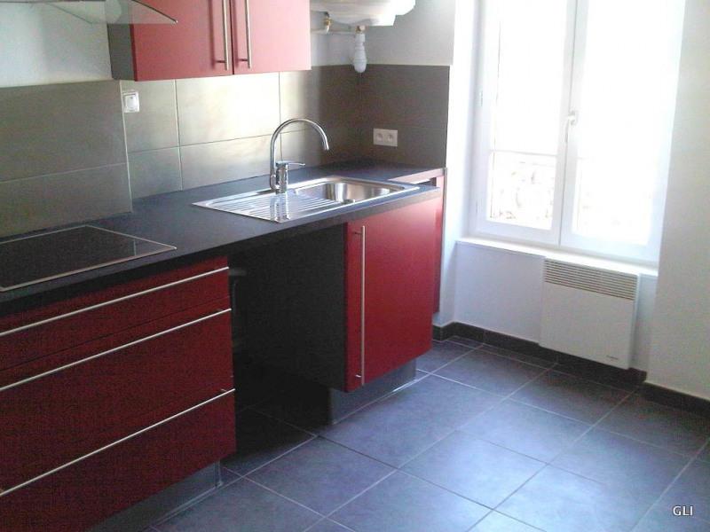 Rental apartment Lyon 6ème 1038€ CC - Picture 9
