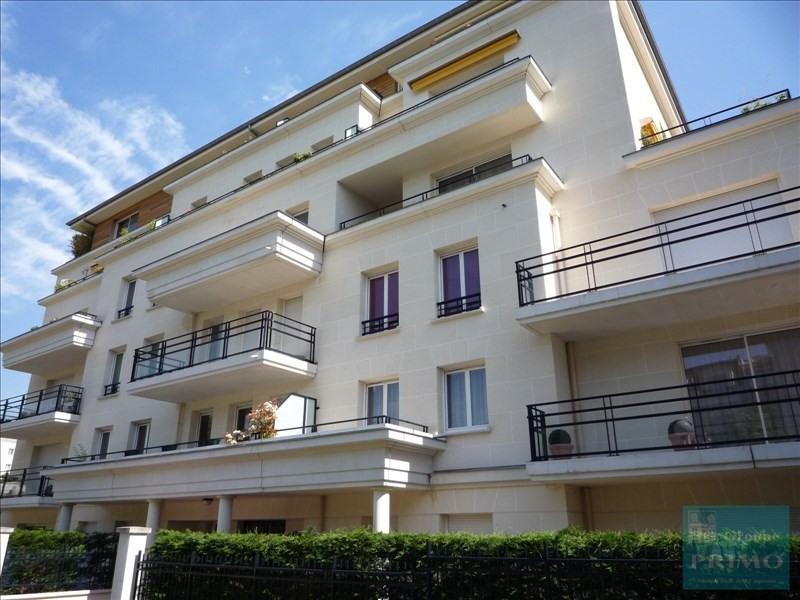 Vente appartement Le plessis robinson 189900€ - Photo 1