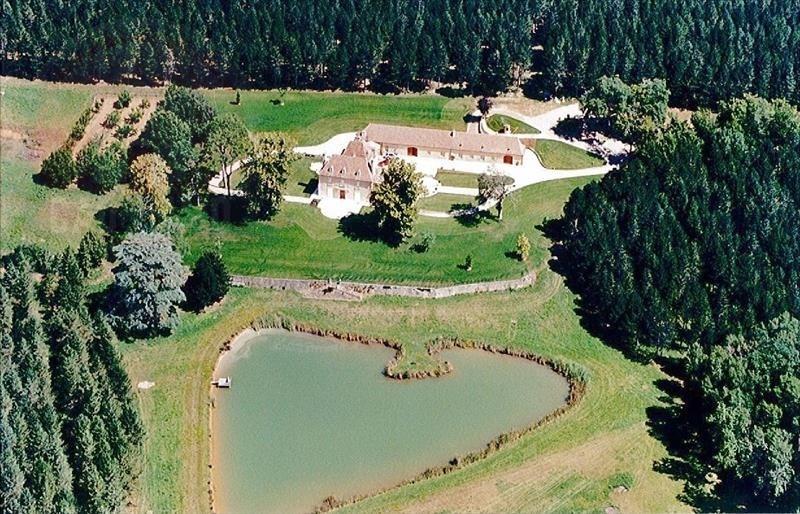 Deluxe sale house / villa Pressignac vicq 3150000€ - Picture 3