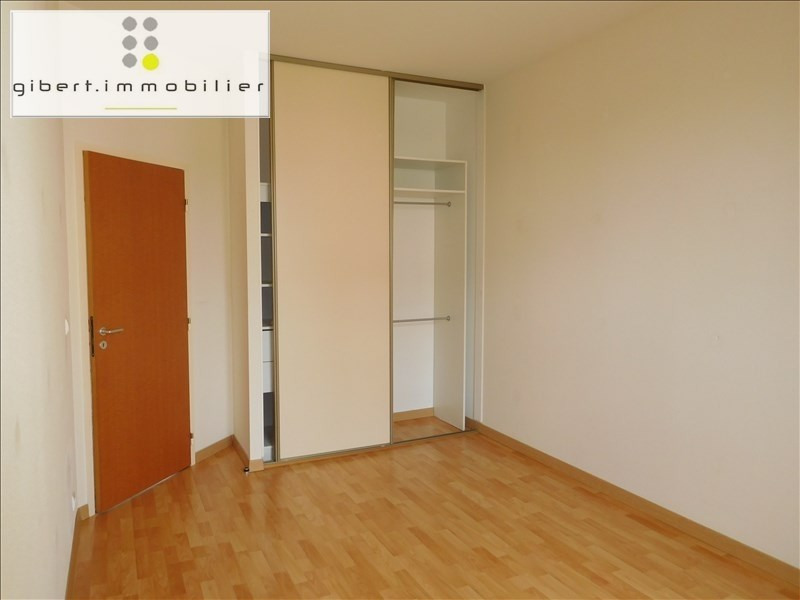 Location appartement Espaly st marcel 611,79€ CC - Photo 3