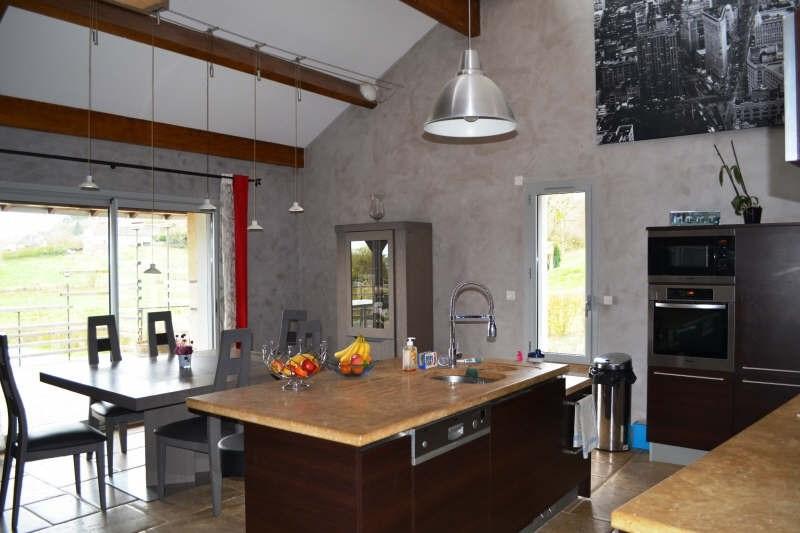 Deluxe sale house / villa Saulieu 330000€ - Picture 2