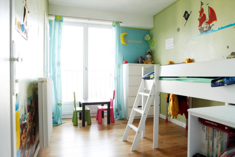 Sale apartment Épinay-sur-seine 218000€ - Picture 5