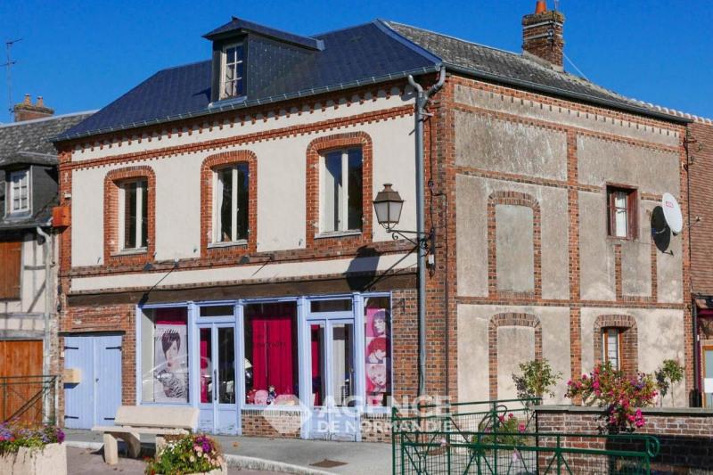 Sale empty room/storage Montreuil-l'argille 60000€ - Picture 1