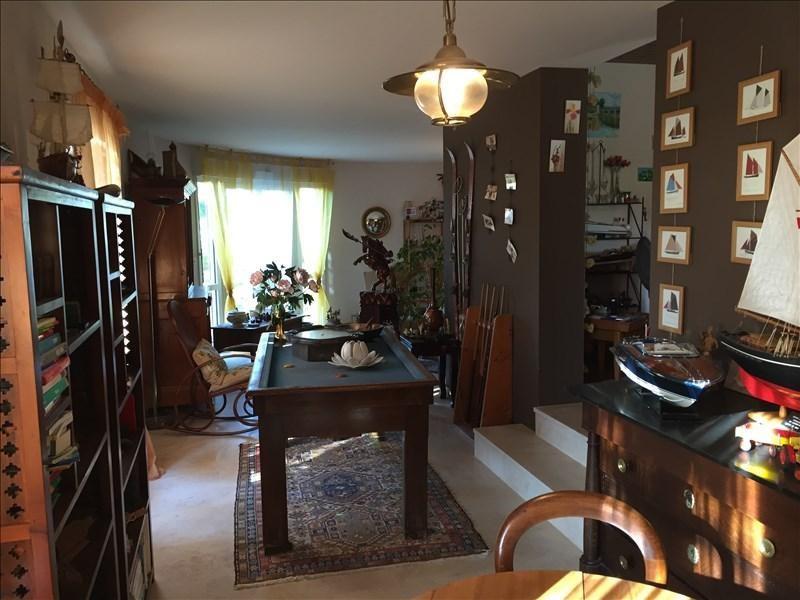 Vente maison / villa Vivonne 254400€ -  5
