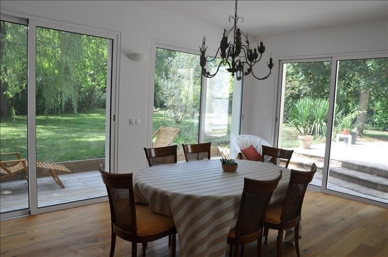 Sale house / villa Feucherolles 990000€ - Picture 3
