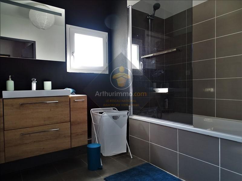 Sale apartment Sete 248000€ - Picture 9
