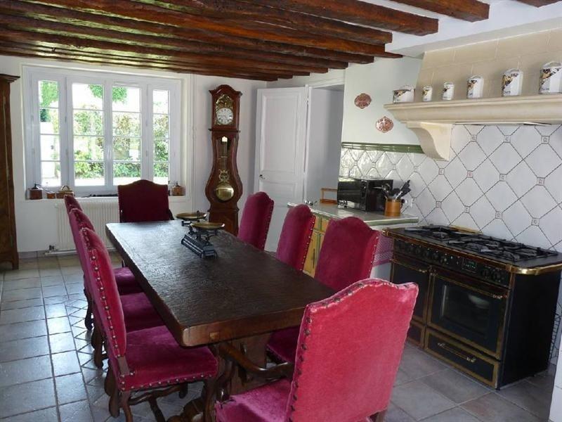 Vente maison / villa Varreddes 565000€ - Photo 3