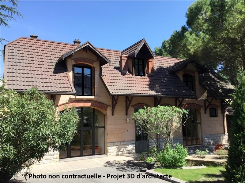 Vente de prestige maison / villa Vienne 370000€ - Photo 2
