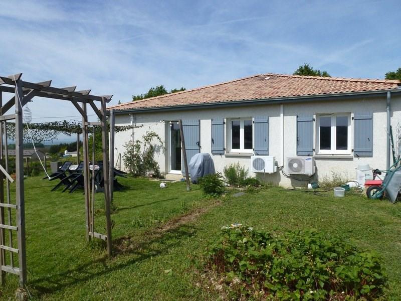 Vente maison / villa Hauterives 185000€ - Photo 12