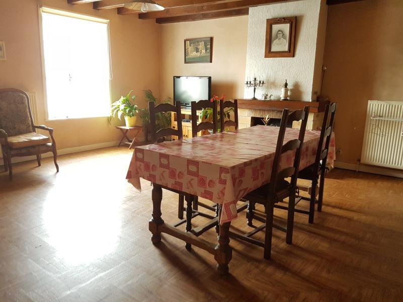 Sale house / villa Gleize 210000€ - Picture 7