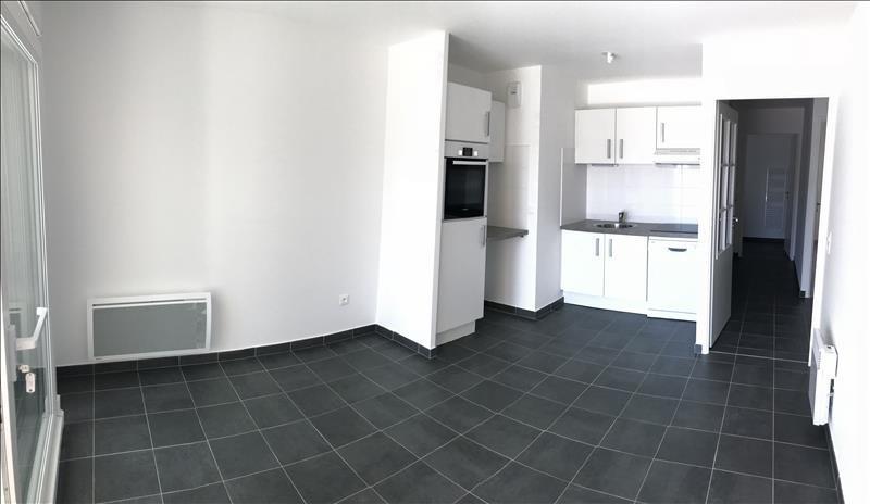 Vente appartement Fort mahon plage 176000€ - Photo 2