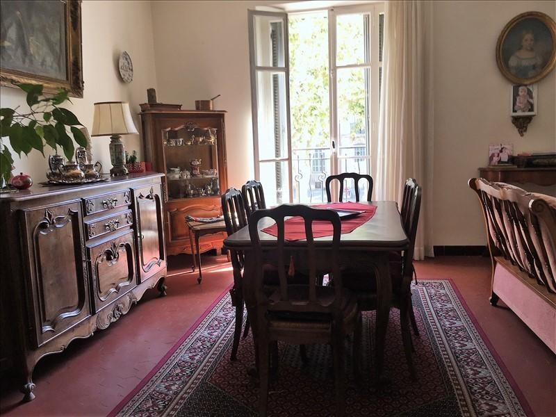 Sale apartment Aix en provence 470000€ - Picture 2