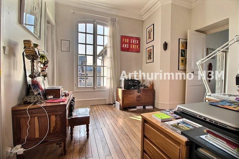 Vente de prestige maison / villa La varenne st hilaire 1050000€ - Photo 7