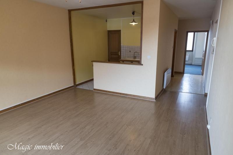 Rental apartment Nantua 505€ CC - Picture 2