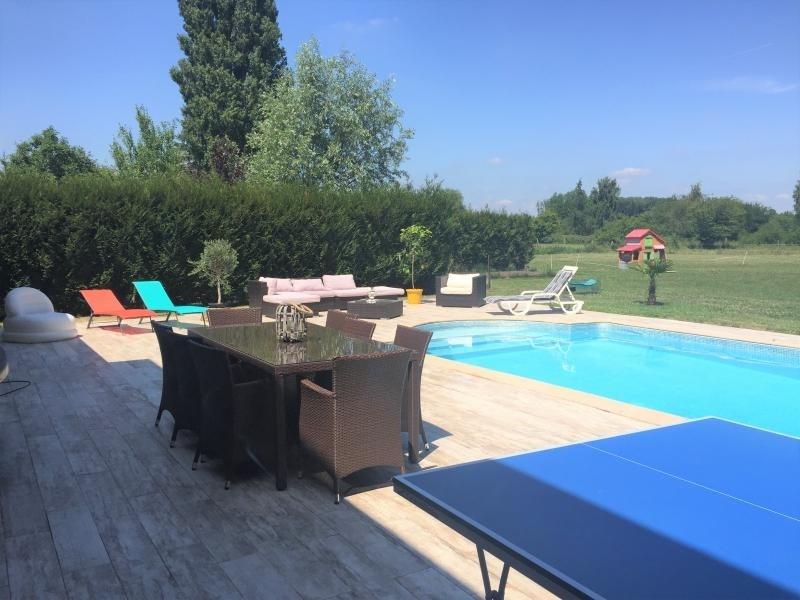Sale house / villa Marchiennes 470000€ - Picture 4