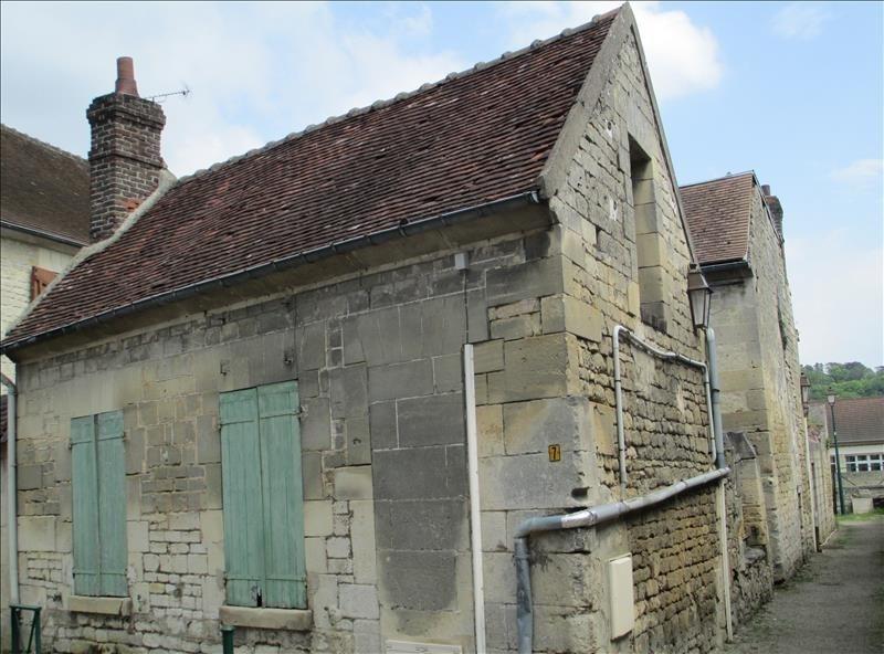 Vente maison / villa Cires les mello 88000€ - Photo 1