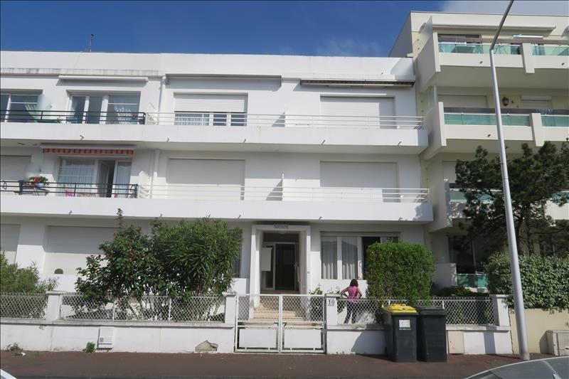 Sale apartment Royan 112 250€ - Picture 2