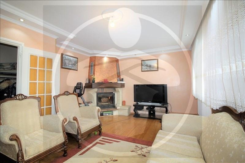 Vente maison / villa Charvieu chavagneux 298000€ - Photo 1