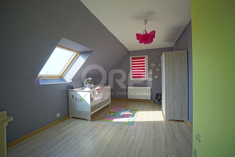 Vente maison / villa Les andelys 232000€ - Photo 8