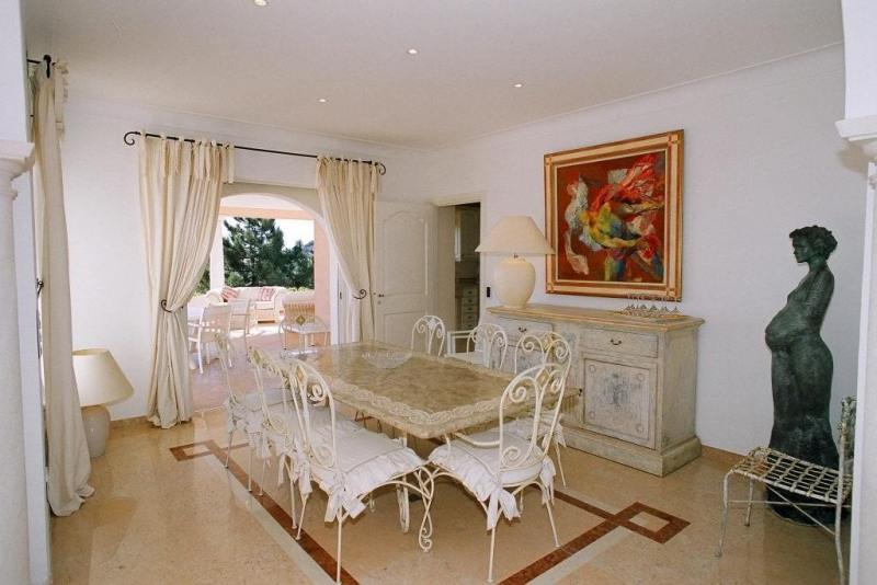 Vente de prestige maison / villa Ste maxime 2680000€ - Photo 13