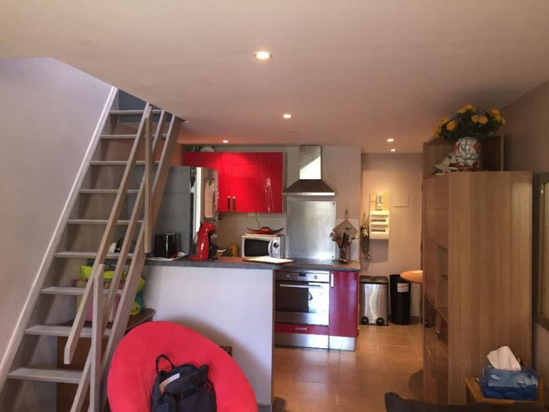 Venta  apartamento Bandol 200000€ - Fotografía 1