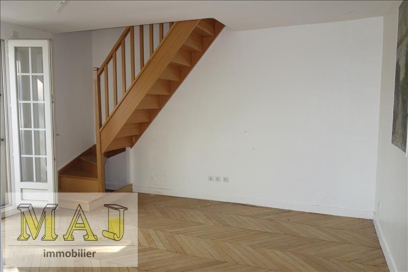 Sale house / villa Le perreux sur marne 399000€ - Picture 1