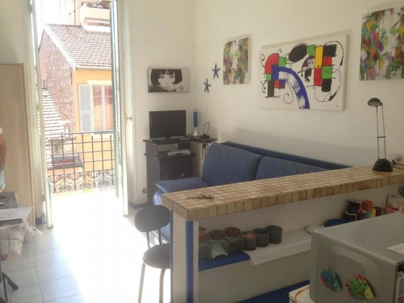 Affitto appartamento Nice 505€cc - Fotografia 2