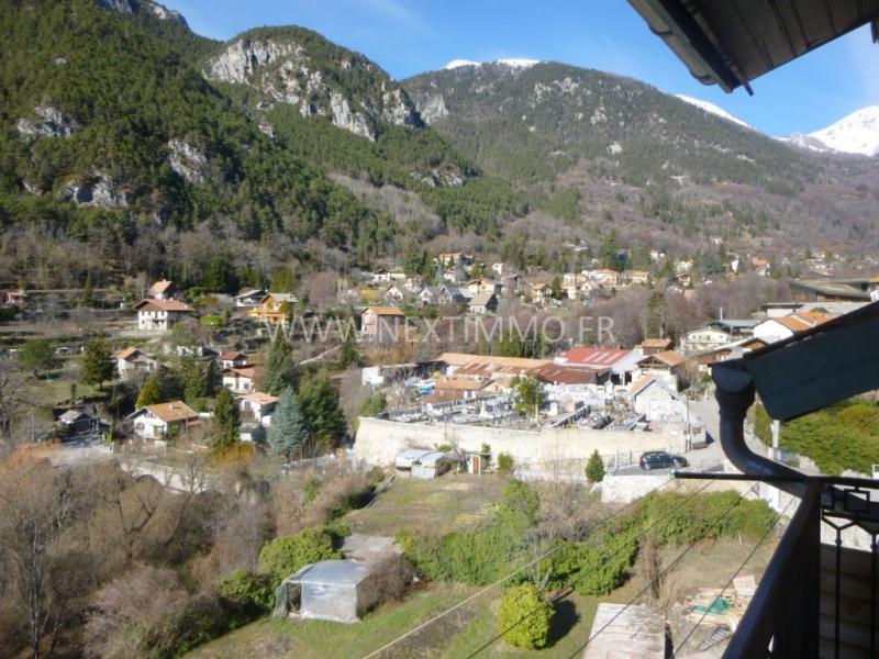 Sale apartment Saint-martin-vésubie 97000€ - Picture 8