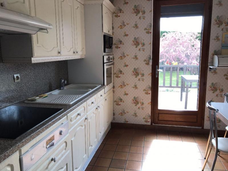 Vente maison / villa Merlimont 248000€ - Photo 4