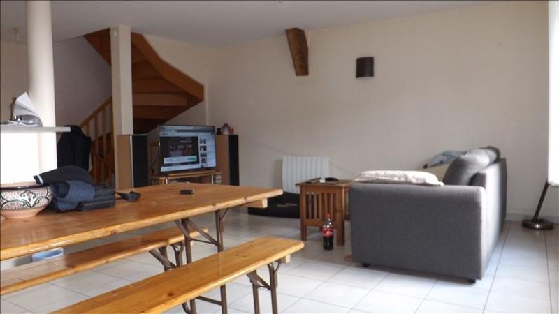 Location maison / villa Nanteuil les meaux 912€ CC - Photo 2