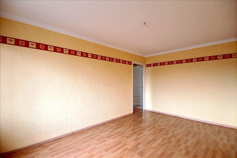 Revenda apartamento Thionville 110000€ - Fotografia 2