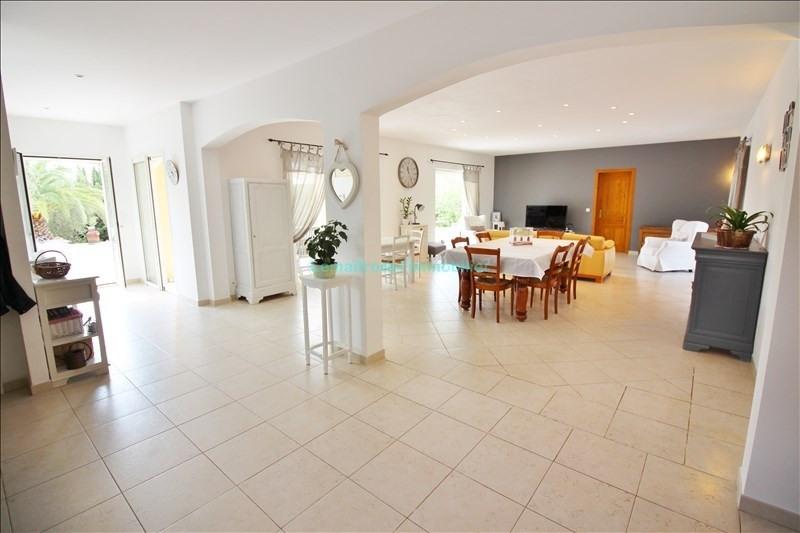 Vente de prestige maison / villa Le tignet 750000€ - Photo 6