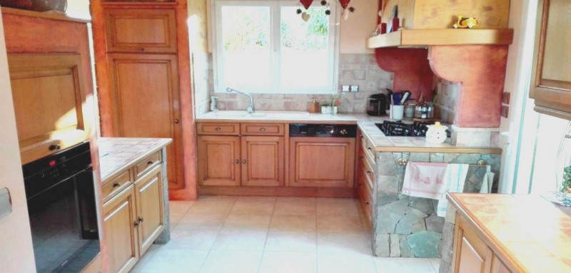 Sale house / villa Faucigny 399000€ - Picture 4