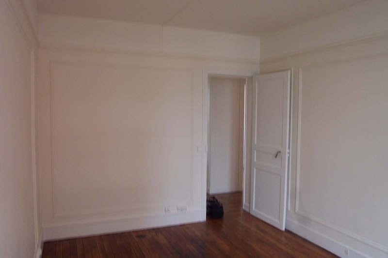 Affitto appartamento Boulogne billancourt 1040€ CC - Fotografia 3