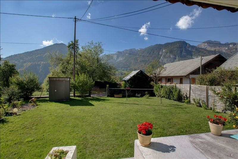 Sale apartment Le biot 285000€ - Picture 2