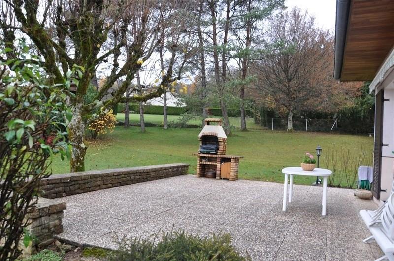 Sale house / villa Dortan 315000€ - Picture 2