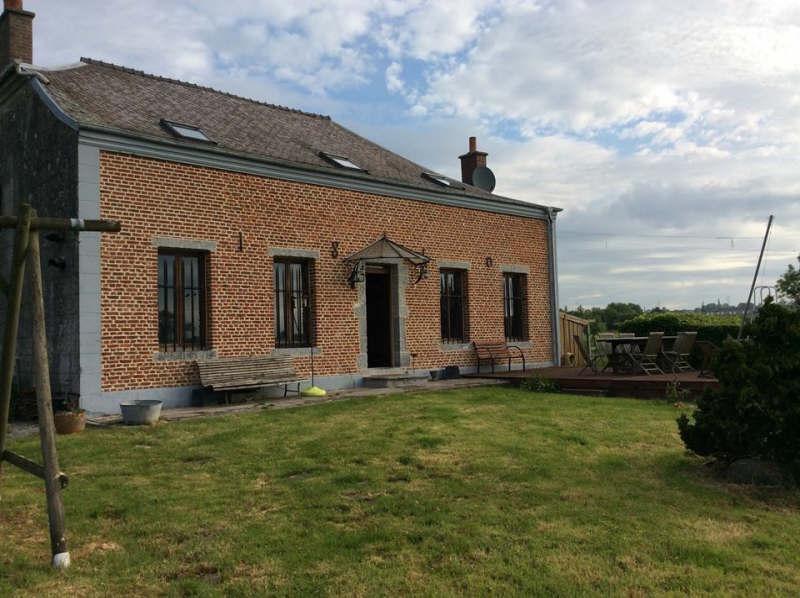 Sale house / villa Avesnes sur helpe 199700€ - Picture 8