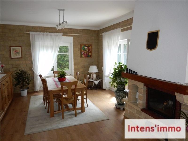 Sale house / villa Romans sur isere 362500€ - Picture 3