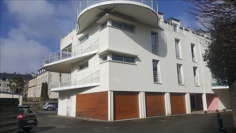 Verkoop  appartement Quimper 149800€ - Foto 1