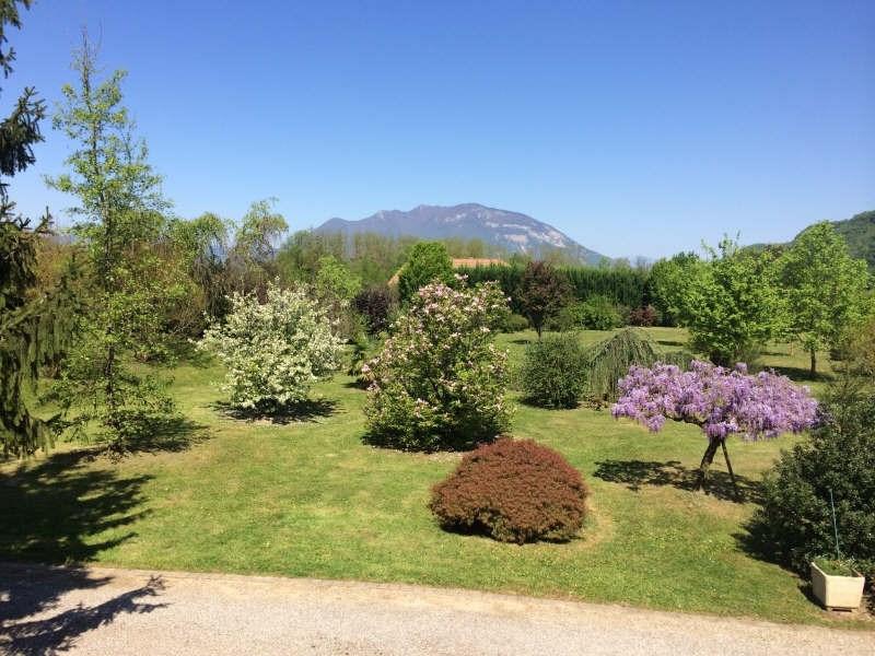 Sale house / villa Massignieu de rives 430000€ - Picture 7