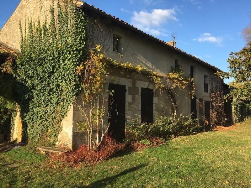 Sale house / villa Terce 183600€ - Picture 1