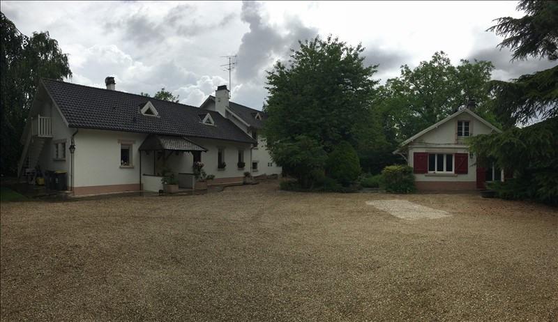 Vente maison / villa Auvers sur oise 940000€ - Photo 7