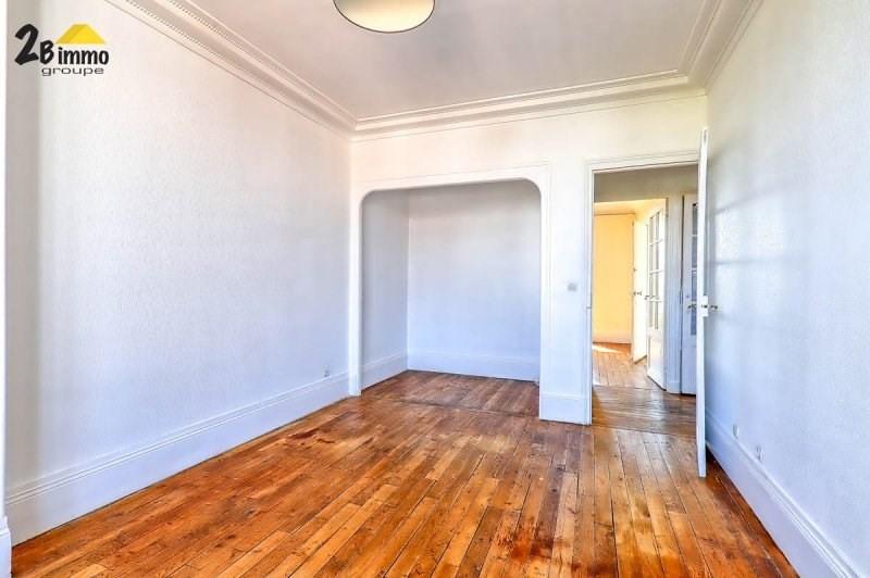 Sale apartment Choisy le roi 139000€ - Picture 2