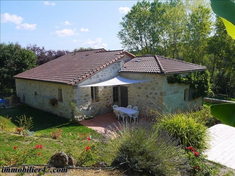 Vente maison / villa Prayssas 349000€ - Photo 15