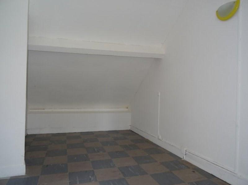 Vente maison / villa Villers cotterets 47000€ - Photo 4